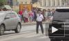 Осторожно, водитель: улицы Петербурга перекроют в День ВМФ