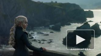 """""""Игра престолов"""" стала лучшим сериалом XXI века по версии британцев"""