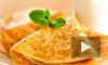 Рецепты блинов на Масленицу от Юлии Высоцкой самые популярные среди хозяек