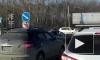 """Форсаж """"по-новосибирски"""": 17 машин ДПС преследовали пьяного водителя"""