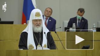 Патриарх Кирилл попросил запретить услуги российских суррогатных матерей для иностранцев