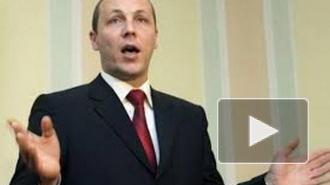 Новости Украины: президент Порошенко одобрил отставку главы СНБО Андрея Парубия