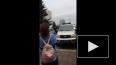 Появилось видео эвакуации из ЛГУ им. Пушкина в Петербург...