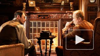 "Шерлок Холмс (2013): в списке эпизодов ""Собака Баскервилей"""