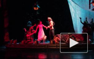 """""""Демон Онегина"""" удивит петербуржцев мистикой, танцами и страстью"""