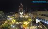 Видео: в Германии зажгли самую большую рождественскую елку в мире