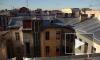 В Петербурге подросток упал из окна 10 этажа на Дунайском проспекте
