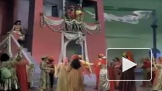 """""""Целуй меня, Кэт"""" в Театре Музкомедии"""