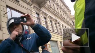 """""""Набожные"""" гопники напали на журналиста у музея эротики"""