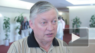 Шахматист Анатолий Карпов хочет вернуть пионерию