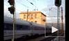 В Петербурге эвакуировали пассажиров «Невского экспресса» из-за угрозы взрыва