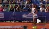 В Петербурге на Дворцовой отпраздновали Городской день тенниса