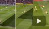 Впервые в истории футбола был забит хет-трик из офсайда