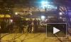 На Коломяжском проспекте сбили женщину на пешеходном переходе
