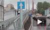 В Петербурге открывают вторую очередь Коломяжского путепровода