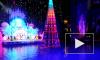 Русалочка и сокровища пиратов. Новогодняя елка на воде для всех детей Петербурга