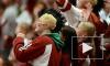 Фанаты Латвии расстроены поражением от сборной Дании на Чемпионате Мира