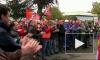 Бензиновые забастовки во Франции завершаются