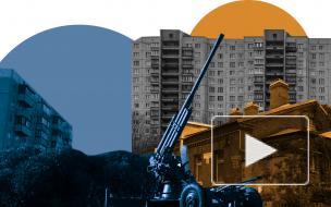 Старая Ржевка: как живет забытый исторический район Петербурга