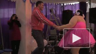 Пора под венец! Выставка достижений свадебного хозяйства в Ленэкспо