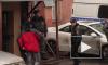 Жуткие новости из Петербурга: На Южном шоссе нашли труп мужчины