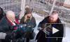 """Видео: Стас Барецкий с автоматом в руках встретил Дацика у СИЗО """"Кресты"""""""