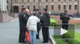 Серия одиночных пикетов прошла в Петербурге