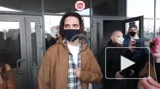 Тиму Белорусских приговорили к двум годам ограничения свободы