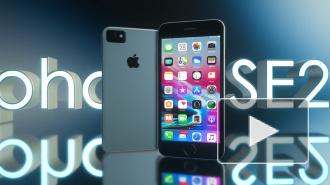 Стала известна цена бюджетного смартфона от Apple