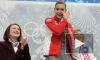 Корея подала протест на победу Сотниковой