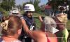 Жители Горловки чуть не разорвали представителей ОБСЕ