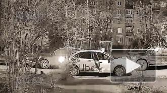 Таксист Uber избил пассажирку на Металлистов