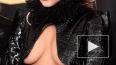 "Голая Леди Гага шокировала публику на ""Грэмми"""