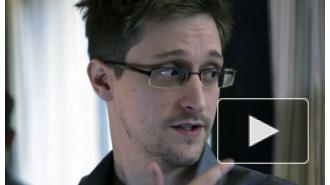 Эдвард Сноуден рассказал журналистам, что был настоящим разведчиком