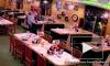 Видео: автомобиль въехал в ресторан в Мичигане