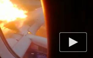 Британцы назвали героиней стюардессу, которая спасла пассажиров Sukhoi Superjet 100