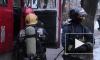 Спасатели эвакуировали 100 рожениц и младенцев из горящего роддома в Калининграде
