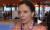За возвращение России в ПАСЕ проголосовала представительница Украины