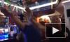 Английские болельщики распевали нацистские песни в волгоградском пабе