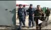 Генерал Умнов проведал в Чечне петербургских коллег