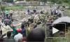 В Сети появилось видео с места падения самолета Ан-12 в Южном Судане