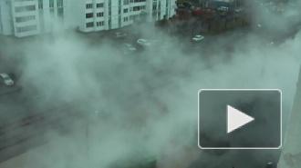 Трое петербуржцев сварились заживо при прорыве трубы с кипятком