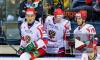 Объявлен состав хоккейной сборной России на Кубок Первого канала