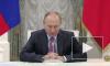 Путин назвал идиотами чиновников из Литвы, которые запретили въезд судей КС из России