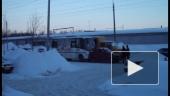 ДТП на Камышовой улице