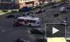 На перекрестке в Кудрово произошла вторая авария за день