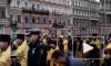 Вячеслав Макаров пригласил всех на крестный ход вместо заседания ЗакСа