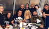 Лобода отпраздновала день рождения с солистом Rammstein Линдеманном