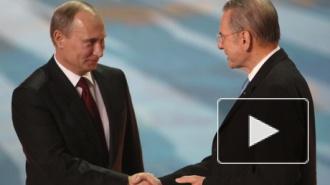 Стало известно, зачем Путин едет в Петербург