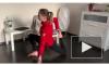 Фигуристка Бойкова показала, как качает мозг и мышцы в изоляции